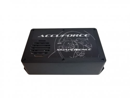 Accuforce controller box
