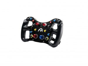 Ascher Racing F64-USB V2